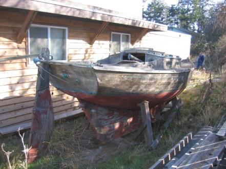 Jim's Boat Teak Lady 014-3